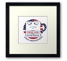 MegaMug runs for President -  Framed Prints  http://www.redbubble.com/people/philg74/works/22064568-megamug-runs-for-president?c=537806-mega-mug&p=framed-print&rel=carousel