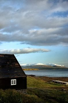 #Hofsós #Islandia #Iceland