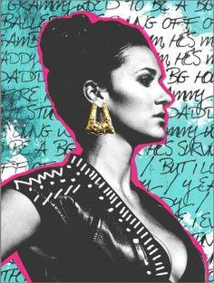 Kat Dahlia, Gangsta remix-> Download it for free now! http://remix.katdahlia.com/