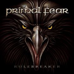 DAY ON A SCREEN: PRIMAL FEAR - THE END IS NEAR (official video)