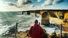 Salve Salve Austrália! #greatoceanroad by danielsilvarms