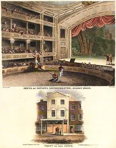 Astley's Amphitheatr