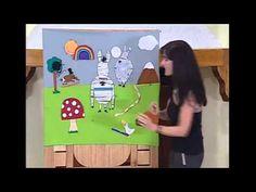 LA CEBRA CAMILA Marisa Nunez - YouTube
