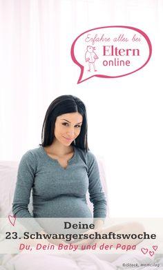 Dein Baby wächst immer schneller  Und der Bauch wird immer größer! In der SSW 23 fängt Dein Baby an, Fruchtwasser zu trinken. Wir erklären Dir genau, was Fruchtwasser ist. Du brauchst Ratschläge, wie das Leben mit Babykugel leichter für Dich ist? Haben wir auf Eltern.de. Prepare for care!