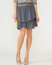 Ibiza Skirt by Garnet HIll