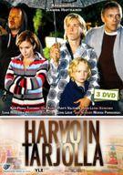 Harvoin Tarjolla (Tv-Sarja) (3 disc) (DVD)