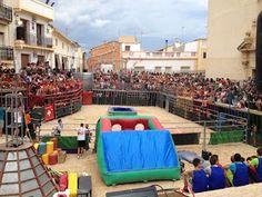 torodigital: La provincia de Valencia está disfrutando de lo l...