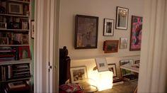 A glimpse inside Sarah Jessica Parker's dreamy NYC home