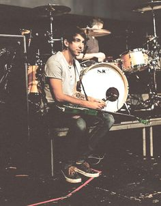 All Time Low - Alex Gaskarth