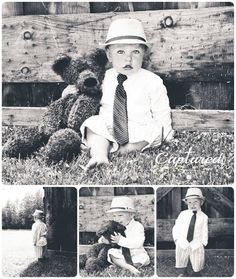 Some of the best children's photography ever.