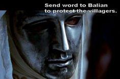 Balduíno IV liderou o exército e governou o reino de Jerusalém até que a doença o impedisse completamente de fazê-lo.