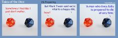 Tales of the Dice: 2