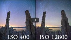 ISO is a tricky thing to grasp. This video will help you get a handle on it and how to use it in your photography to take better photos.