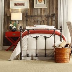 Queen Beds on Hayneedle - Queen Beds For Sale - Page 3