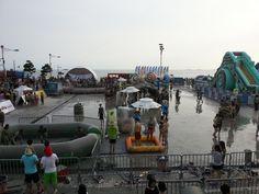 Boryeong Mud Festival @ Chungcheongnam-do Province