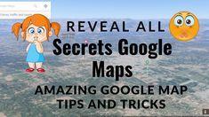 Secrets google maps/google earth secrets with coordinates/Pakistan googl... Google Map Pakistan, Video Google, Google 3d, Gold Map, Share Online, The Secret, Maps, Earth, Education