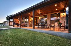 back covered porch of plan 46041HC... http://www.architecturaldesigns.com/house-plan-46041HC.asp