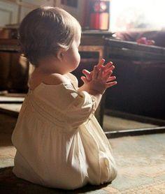 Thank Heaven For Little Girls! little-ones Precious Children, Beautiful Children, Beautiful Babies, You're Beautiful, Little Babies, Cute Babies, Little Girls, Baby Girls, Baby Baby