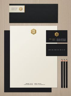IR Mobile Resume by Colorcubic , via Behance