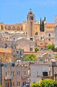 Bethlehem, West Bank | I need to visit Bethlehem