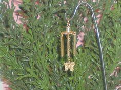 miniature fairy garden wind chimes - Google Search