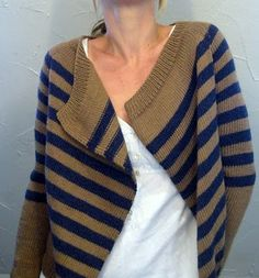 Carmel - Free Knitting Pattern