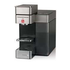Illy Caffe & Espresso Francis Francis for illy Y5 Duo Espresso and Coffee Maker
