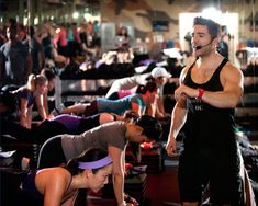 The Best Playlist for Your Interval Training Routine