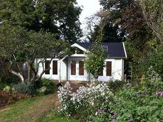 Log Cabin - Granny Annexe