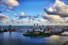 Recife e suas pontes - Recife (bairro) – Wikipédia, a enciclopédia livre
