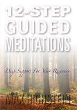 would love to check this out...meditation for the 12 steps!
