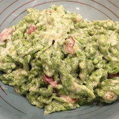 Spatzle. Direttamente dal blog di Chiara Maci, oggi gli Spatzle... gustosi e caldi.... da provare!!!!