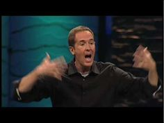 Why Worry, Part 1.  What an amazing talk by Andy Stanley about worry!  MY friend told me a while back to look Andy up on YouTube but I tucked that away for a rainy day.  Well, it is raining outside (LOL) so I decided to check him out.  And, wouldn't you know it, his talk addresses THE specific challenge I was wrestling with earlier in the week.  And his words are aligning with..and expanding upon..the solution I was already working with.  Niiiiiice!!