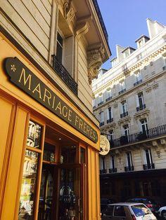 Mariage Frères, Paris : consultez 146 avis, articles et 28 photos de Mariage Frères, classée n°25 sur 621 activités à Paris sur TripAdvisor.