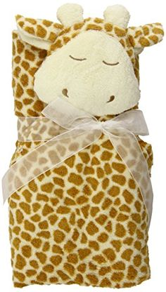 Angel Dear Blankie Giraffe - Oz lost his and it was his favorite