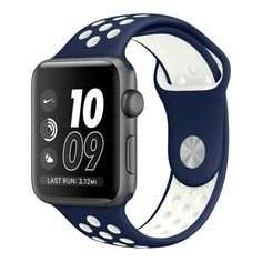 d4e92c0ed97 23.99 - Apple Watch Silicone Band from YCW Tech.    Shop Now