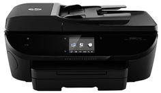 HP ENVY 7644 Printer Driver Download #HPENVY7644Printer