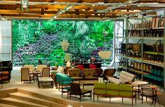 #jardimvertical #greenwall #verticalgarden  #lojateo #sp http://www.greenwallceramic.com.br/images/projetos/c814e8daec424f478c33d3c2754fd09c+green+wall.jpg