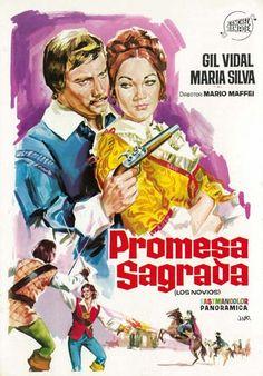 "Promesa sagrada (1964) ""I promessi sposi"" de Mario Maffei - tt0058496"