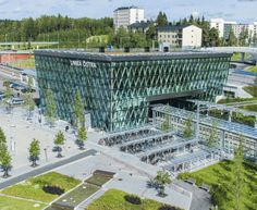 Umeå East, Travel center in Umeå wins award | architecture Umeå Östra, Resecentrum i Umeå får pris | arkitektur