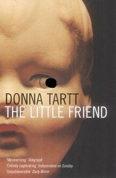 The Little Friend- Donna Tartt.