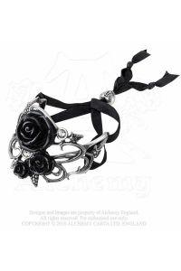Alchemy Gothic - Armband - Bacchanal Rose