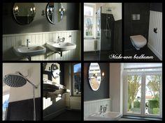 Met recht een Make-Over te noemen: er is niets meer over van de oude badkamer. Wat zijn we blij met de nieuwe badkamer van Buitenlust!