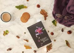 Kissed By an Angel Book Review