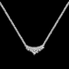 Flora Pendant | SARTORO | Exquisite diamond jewels