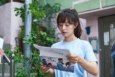 Kim Ji Won, Movie Couples, Seo Joon, My Way, Korean Actors, Korean Drama, Kdrama, Actors & Actresses, Korean Fashion