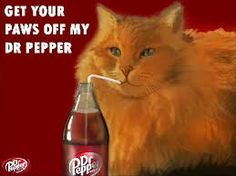 Image result for Dr Pepper art