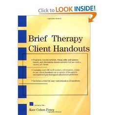 Printables Solution Focused Therapy Worksheets therapy and solution focused on pinterest brief client handouts