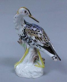 MEISSEN BIRD