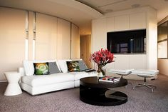 Darling Point Apartment - Stanic Harding
